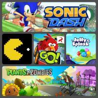 """Top 5: """"Angry Bird"""" e os melhores jogos para passar o tempo na hora do banheiro"""