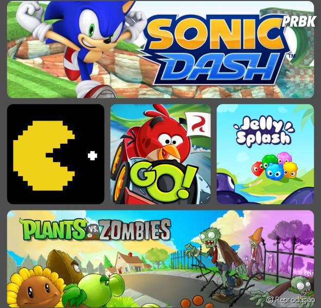 Top 5: Melhores games para passar o tempo no banheiro