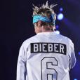 """Justin Bieber têm surgido com uma série de looks incríveis durante a """"Purpose Tour"""""""