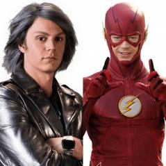Mercúrio, da Marvel, ou Flash, da DC Comics? Qual é o melhor velocista dos quadrinhos?