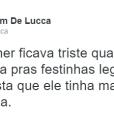 A galera não esquece da treta entre Michel Temer e Dilma Rousseff, né?