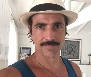 """Reynaldo Gianecchini é outro ex-""""Verdades Secretas"""" no elenco de """"A Lei do Amor"""""""