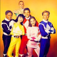 """Novo """"Power Rangers"""": antes do filme estrear, veja e relembre os atores da primeira temporada!"""
