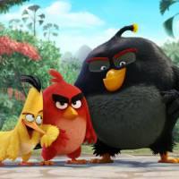 """De """"Angry Birds - O Filme"""", com música da Demi Lovato: confira essa e outras curiosidades do longa!"""