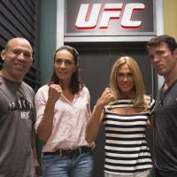 "Em ""The Ultimate Fighter Brasil"": Wanderlei Silva e Chael Sonnen são os técnicos"