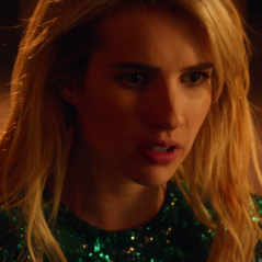 "Emma Roberts, de ""Scream Queens"", entra num jogo perigoso no 1º trailer do suspense ""Nerve"""