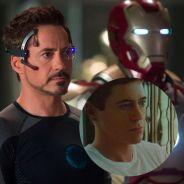 """Filme """"Capitão América: Guerra Civil"""": Robert Downey Jr. aparece rejuvenecido e sem dublê! Entenda"""