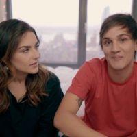 """Christian Figueiredo, do canal """"Eu Fico Loko"""", e Kéfera Buchmann gravam novo vídeo juntos nos EUA"""