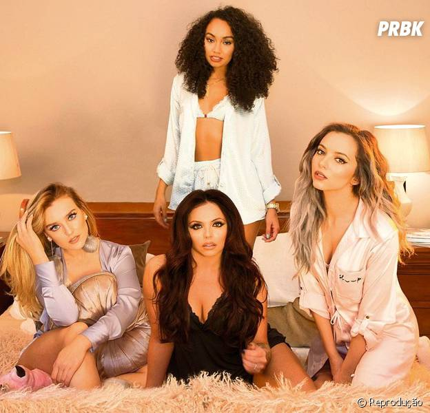 Confira as lições de vida escondidas nos clipes do Little Mix