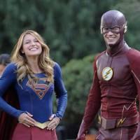 """Séries """"Arrow"""", """"The Flash"""" e """"Supergirl"""" podem participar de um grande crossover! Entenda"""