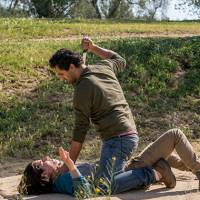 "Em ""Fear The Walking Dead"": na 2ª temporada, Chris, Daniel e destino dos personagens!"