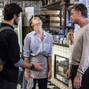 "Final ""Totalmente Demais"": Eliza (Marina Ruy Barbosa) expulsa Jonatas e Arthur do bar após briga!"