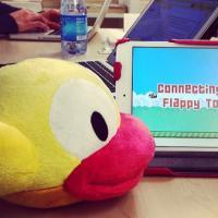 """Jogo """"Flappy Bird"""" pode sair dos smartphones para o mundo real, se você ajudar!"""