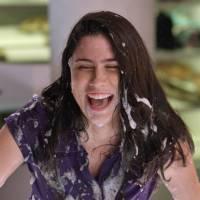 """Final """"Totalmente Demais"""": Olivia Torres diz adeus a Débora e faz balanço da personagem na trama!"""