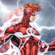 "De ""The Flash"": Wally West volta de uniforme novo para a DC Comics nos quadrinhos ""Titans: Rebirth""!"
