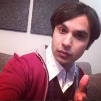 """Em """"The Big Bang Theory"""": 10ª temporada é a última? Ator Kunal Nayyar, o Raj, fala sobre o assunto!"""