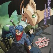 """Em """"Dragon Ball Super"""": visual de Black Goku é revelado e surpreende fãs do anime! Confira"""