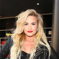 Chorai, #lovatics! Demi Lovato cancela vinda ao Brasil e deixa MTV na mão