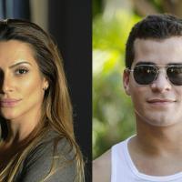 """Cleo Pires e Thiago Martins fazem aulas tiro e defesa pessoal para filme """"B.O."""""""