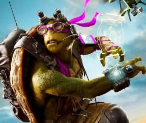 """""""As Tartarugas Ninja 2"""", antes de chegar ao Brasil no dia 16 de junho, já está liderando a bilheteria norte-americana"""
