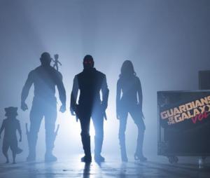 """""""Guardiões da Galáxia Vol. 2"""" já começou a ser rodado!"""