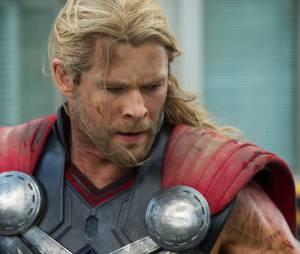 """De """"Thor 3"""": Hulk (Marc Ruffalo) será parceiro de Thor (Chris Hemsworth) em novo filme do herói"""