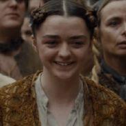 """Em """"Game of Thrones: na 6ª temporada, destino de Arya (Maisie Williams) é revelado em sinopse!"""