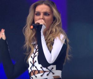 Little Mix abre o festival Summertime Ball