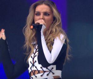 Little Mix arrasa na abertura do festival Summertime Ball