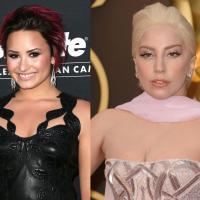 Na onda de Demi Lovato e Lady Gaga; relembre as brigas entre outras cantoras!
