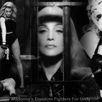 Madonna revela que projeto secreto é filme para 'ajudar a combater a opressão'
