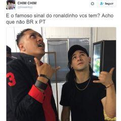 Brasil e Portugal brigando no Twitter? Veja os memes e reações dessa brincadeira na rede social!