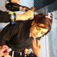 Klara Castanho dá adeus aos fios longos e surge com novo visual