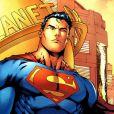 O Superman é o herói mais poderoso do mundo!