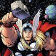 Thor também está entre os heróis mais poderosos do mundo