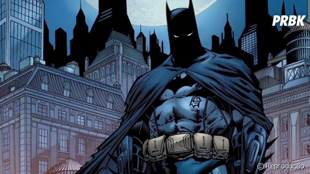 Batman é o pior herói de todos os tempos... Coitado!