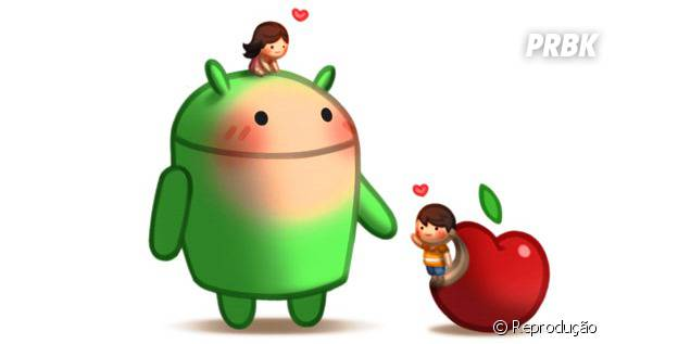 Android e iOS num relacionamento sério: iTunes versão para Android. Será que dá certo?