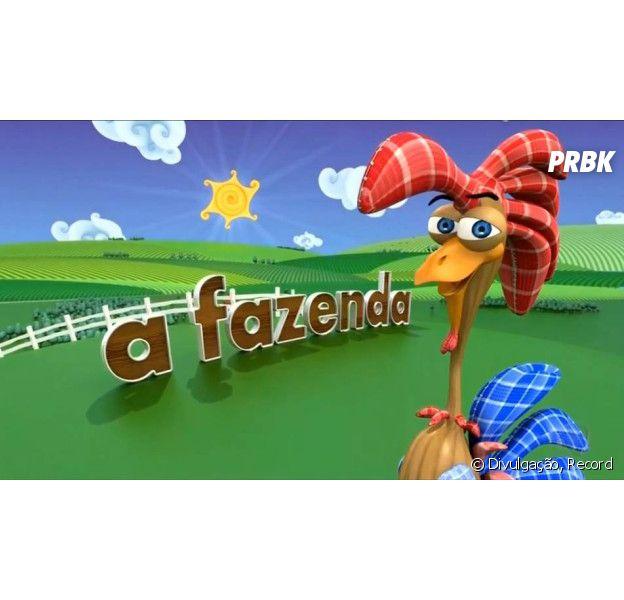 """De """"A Fazenda"""", programa da Record não será exibido em 2016!"""
