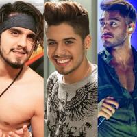Luan Santana, Zé Felipe, Lucas Lucco e mais ídolos do sertanejo que poderiam ser seu namorado!