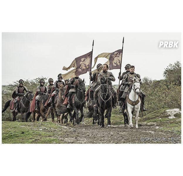 """Em """"Game of Thrones"""", season finale terá muitas mortes: """"Emocionante épico e esmagador"""""""