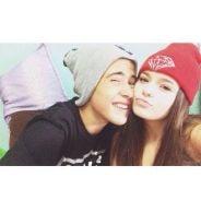 Luis Mariz e Viih Tube fazem 2 anos de namoro e comemoram postando fotos no Instagram!