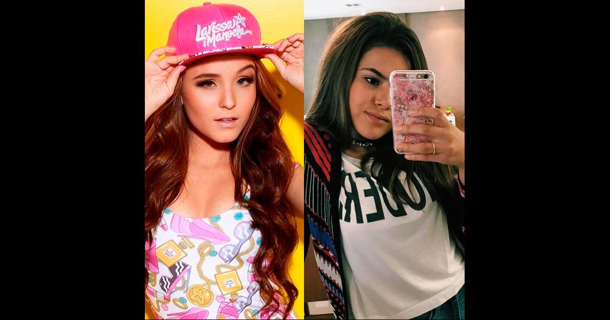 Larissa Manoela e Maisa Silva têm salários divulgados por colunista! -  Purebreak cd5bbfd58a