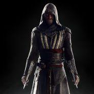 """Filme """"Assassin's Creed"""": novo trailer é divulgado, com Michael Fassbender e muita ação!"""