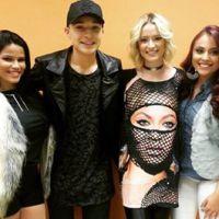 """MC Gui publica cover do hit """"Sonhar"""" cantado por nova girl band brasileira e fãs piram com o vídeo!"""