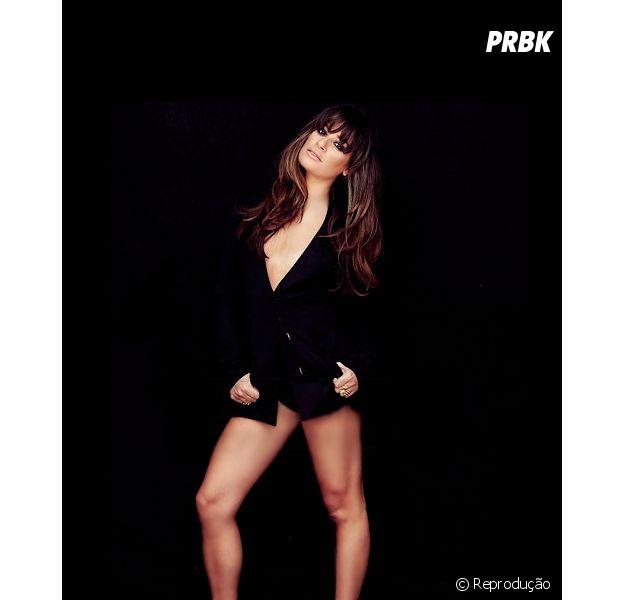 Segundo CD de Lea Michele está quase pronto para ser lançado!