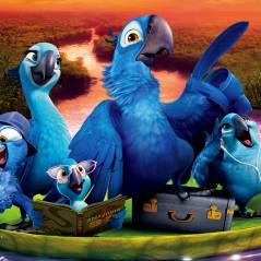 """Estreia """"Rio 2"""": Descubra curiosidades da animação ambientada no Brasil"""