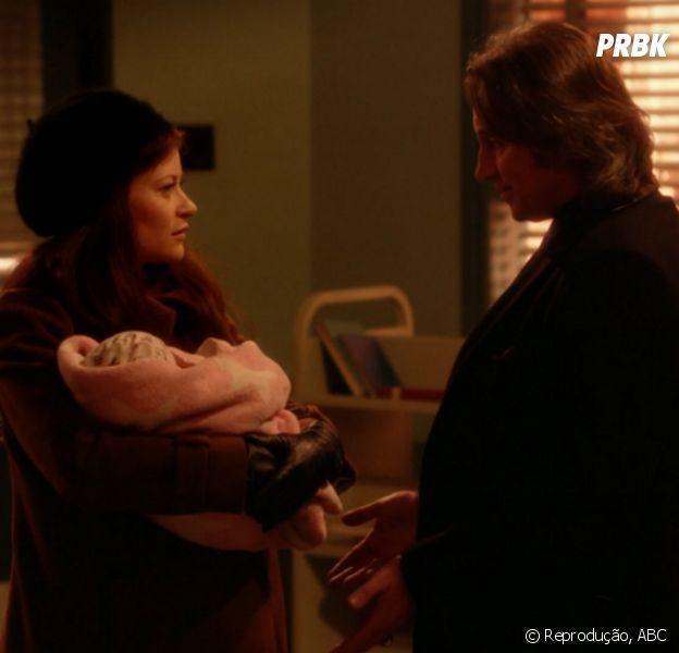 """Descubra o futuro de Rumple e Belle na sexta temporada de """"Once Upon a Time"""""""