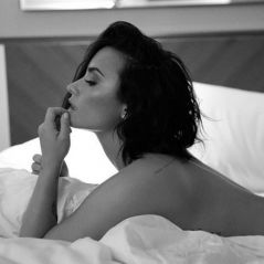 """Demi Lovato lança """"Body Say"""" oficialmente e posa nua para divulgar seu novo single!"""
