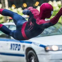 """Final de """"O Espetacular Homem-Aranha 2"""" levará ao filme do Sexteto Sinistro"""