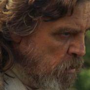 """De """"Star Wars VIII"""": Mark Hamill revela data para o fim das gravações!"""